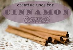 Creative Uses for Cinnamon Sticks for Fall decorating ideas - crafts the kids can make too. Fall Crafts For Kids, Kids Crafts, Arts And Crafts, Fall Halloween, Halloween Ideas, Holidays And Events, Happy Holidays, Fall Fest, Decorating Ideas