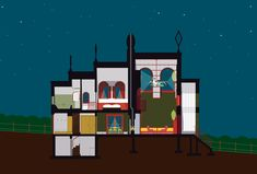 1._Night_section_A_House_for_Essex._FAT_Architecture_and_Grayson_Perry._Image_courtesy_Ordinary_Architecture_Ltd.jpg (1181×798)