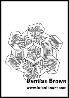 Stress relieving mandala coloring pages for all ages digital