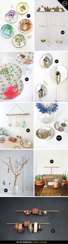 DIY INSPIRATION | Handmade Mugs | I Spy DIY | Bloglovin'