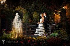 Picture Perfect. Jericho Terrace's gardens are the picture perfect backdrop for your wedding or sweet 16 photographs. Jericho Terrace's Grounds