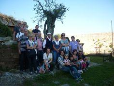 Festa del PleinAir 2014 #castrocaroterme #terradelsole Rocca di Castrocaro