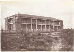 6923B/101: Perth Hospital, 1860?  http://encore.slwa.wa.gov.au/iii/encore/record/C__Rb4170470__S6923B__P0%2C1__Orightresult__U__X3?lang=eng&suite=def
