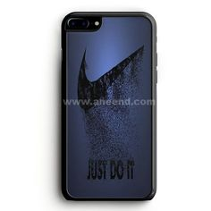 Nike Just Do It Graffiti White Logo iPhone 7 Plus Case | aneend