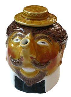 Bordalo Pinheiro 2 - Ceramica