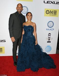 Open marriage? Jada said 'as long as Will can look himself in the mirror and be…