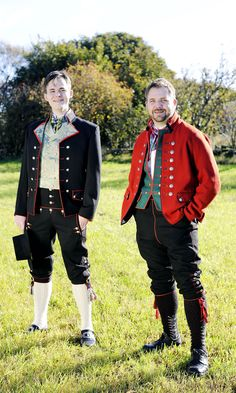 Hello all, this is part three of my overview of Norway, even if I published them out of order. This will cover the west of Norway. Boy Costumes, Folk Costume, Norwegian Fashion, Norwegian Vikings, How To Dress For A Wedding, Costumes Around The World, Folk Clothing, Traditional Outfits, Norway