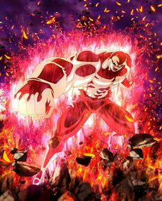 Jiren full powered Dragon Ball Z, Jiren The Gray, Goku Vs Jiren, Power Wallpaper, Good Anime Series, Epic Characters, Dragon Warrior, Seven Deadly Sins Anime, Cultura Pop