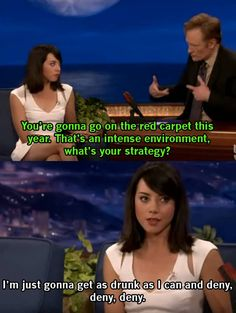When she had the greatest red carpet strategy: 21 Times Aubrey Plaza Deserved A Fucking Medal Parks And Rec Memes, Parks And Recs, Parks And Recreation, Crush Quotes For Him, Secret Crush Quotes, Prince Charming Funny, Aubry Plaza, Giggle Wiggle, Hopeless Crush Quotes