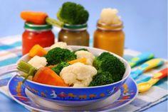 4 receitas nutritivas