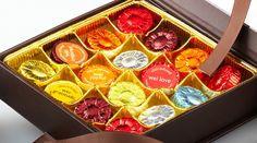 Wei of Chocolate. #Organic fair trade chocolate.