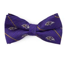 Baltimore Bow Tie Oxford Tie