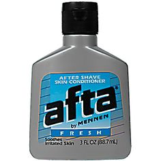 Afta After Shave - A Classic!