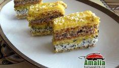 Prajitura polara - Hai să gătim cu Amalia Best Pastry Recipe, Pastry Recipes, My Recipes, Cake Recipes, Dessert Recipes, Romanian Desserts, Romanian Food, Nutella, Cookie Desserts