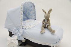 Babyluna-buga.com Pram Stroller, Bassinet, Chic Nursery, Rabbit Baby, Bugaboo, Prams, Nursery Inspiration, Boy Blue, Shabby Chic