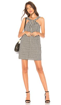watch 352b9 ecec1 Shop for HEARTLOOM Kit Dress in Gingham at REVOLVE. Free 2-3 day shipping