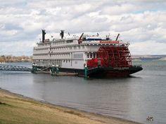 Columbia River Paddleboat Cruise #ColumbiaRiver #paddleboat #rivercruises