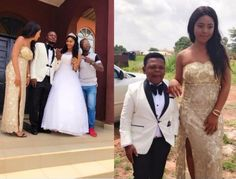 Check out my new post! Regina Daniels & Osita Iheme serve as maid of honour & best man as Prince Nwafor weds (Ph...  http://apexreporters.blogspot.com/2017/04/regina-daniels-osita-iheme-serve-as.html?utm_campaign=crowdfire&utm_content=crowdfire&utm_medium=social&utm_source=pinterest