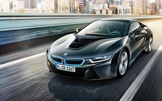 #BMW #i8 #eDrive