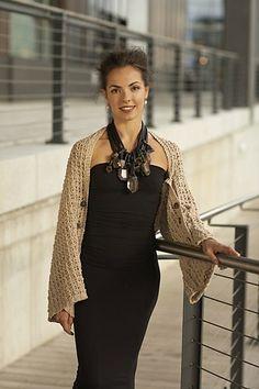 Ravelry: Lacy Rib Shawl pattern by Linda Marveng Model: Francesca Golfetto, hair & make up stylist: Line Sekkingstad, photographer: Kim Müller