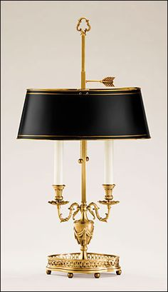 Decorative Crafts imports the finest table lamps. Explore our furnishings here…