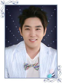 ☆ KangIn ☆ Kim Young Woon ☆
