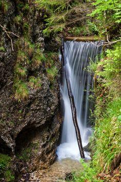 Wasserfall im #Mariazellerland
