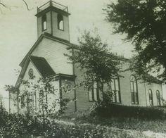 Reformed Dutch Church - Cortlandtown