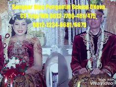 Sanggar Rias & MakeUp Pengantin Bekasi DNova   081212346681