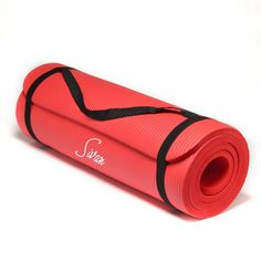 Yogamatstore.com - Sivan 1/2-Inch Extra Thick NBR Comfort Foam Yoga Mat for Exercise, Pilates, $19.99 (http://www.yogamatstore.com/Sivan-Health-Fitness-2-InchExtra-Exercise/)
