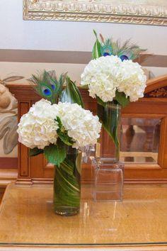 Peacock Theme Wedding Ideas | Intelligent Domestications