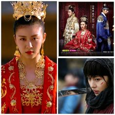 #Kdrama Empress Ki - my favorite Korean Historical Drama! My K-Drama obsession - Top 5 Best Korean Historical Dramas - Korea in Beauty