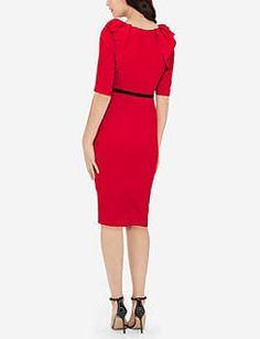 Wear to Work Dresses | Causual & Date Night Dresses | The Limited