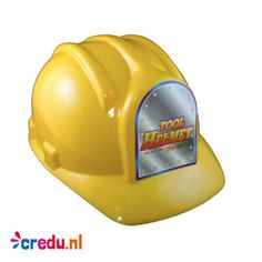 Bouwhelm - http://credu.nl/product-categorie/bouwhoek/