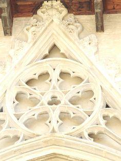 Gablete gótico