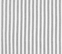 Classic stripes | Grey via Ma Puá. Click on the image to see more!