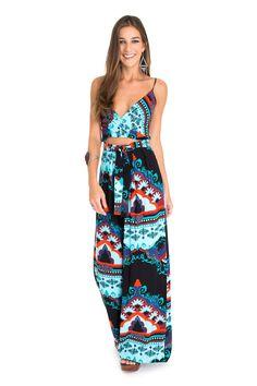 macacão estampa florence | Dress to