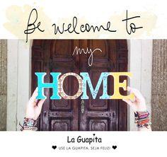 My home... http://www.laguapita.com.br/mimos/palavra-mdf-home.html