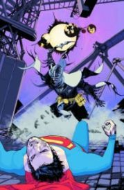 SUPERMAN Batman Sorcerer Kings Hc Written by CULLEN BUNN JOE KELLY CHRIS ROBERSON and others Art by CHRISCROSS JESUS MERINO BRETT BOOTH and ED BENES Cover by TRAVEL FOREMAN In these tales from issues 78-84 Superman and Batman must fig http://www.comparestoreprices.co.uk/january-2017-6/superman-batman-sorcerer-kings-hc.asp
