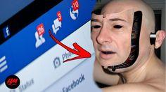 Facebook ha Perso il Controllo di Questa Intelligenza Artificiale quello... Over Ear Headphones, Headset, Facebook, Creepy, Youtube, Horror, Headphones, Headpieces, Hockey Helmet