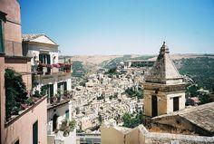 | ♕ | il paradiso- Ragusa,Sicily| by © emina rakic