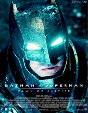 Ver Estreno Batman v. Superman: El amanecer de la Justicia May 2014 CINE