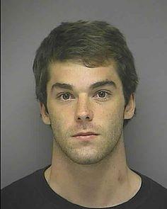 13 Mugshots Of The Hottest Guys Ever Arrested