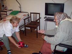 bezigheidstherapie ouderen - Google zoeken