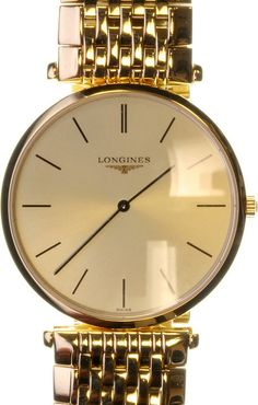 Longines 32079307 Mens Watch...