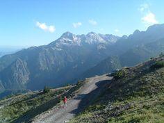 Again, Albanian Alps-Kosovo