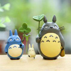 Totoro My Neighbor with Umbrella Doll Toys //Price: $17.60 & FREE Shipping //   #dragonballz #anime