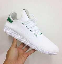63e053559afb Pharrell adidas Human Race Stan Smith Shoe