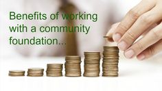 Is your client trying to decide between a community foundation and a private foundation? Both options can assist a donor with charitable giving, but there are key differences that might make a donor advised fund at The Community Foundation of Harrisonburg & Rockingham County a more practical choice for your client.
