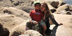 La puissance de la voix d'un enfant atteint d'autisme   #autisme #asd